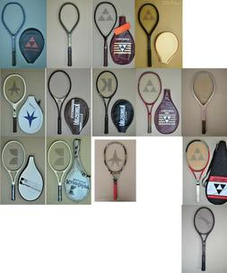 DAU racket collection on demand - other rackets - READY FOR