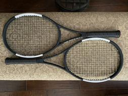 Wilson Pro Staff 97 Countervail v12.0 L3 4 3/8 Tennis Racket