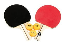 STIGA Performance 2-Player Table Tennis Set Includes Two Rac