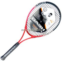 """Head TI. Sonic Adult Men Tennis Racket with 108"""" Oversized H"""
